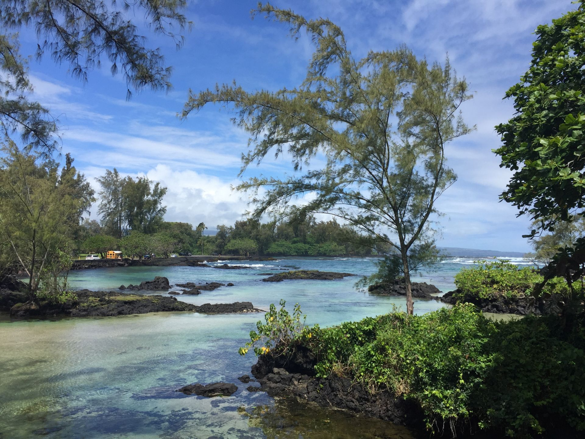 Car Hire Big Island Hilo